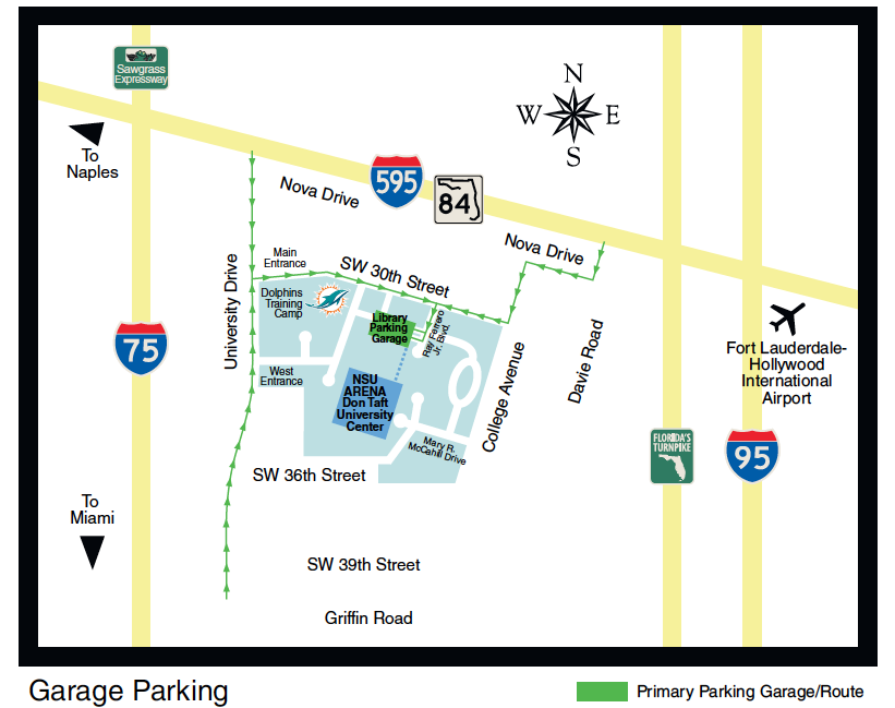 Taft College Campus Map.Directions And Parking Information The Rick Case Arena At The Don